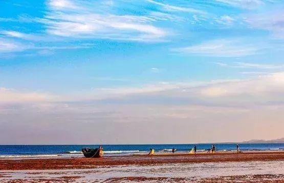 那些比海鲜还有味道的海景_青岛西海岸新区